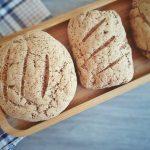 receta pan sin gluten