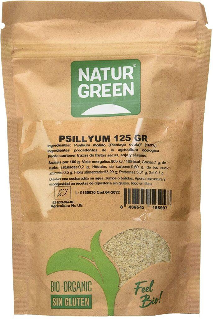 comprar psyllium