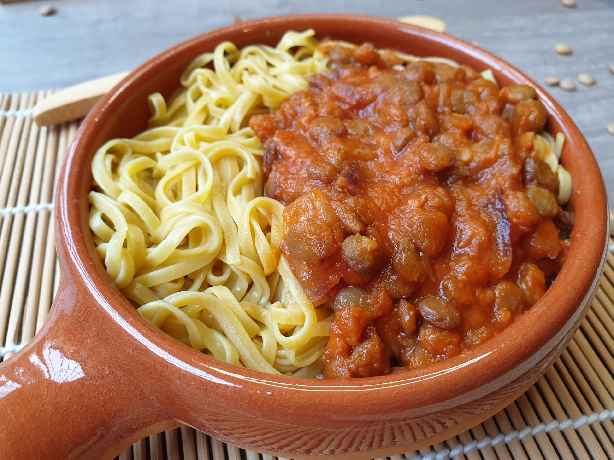 receta espaguetis boloñesa