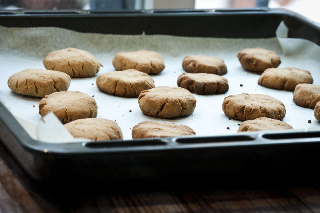 galletas de lima